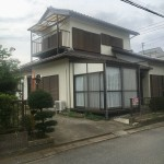 【戸建】茂原市早野■3DK+サンルーム