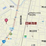 【土地】茂原市長尾■約101坪