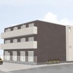 【新築アパート】茂原市道表◆BR道表《3月下旬完成予定》