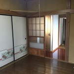 和室(1階)