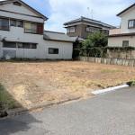 【土地】茂原市高師■67.97坪■ただいま造成工事中!!