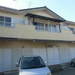 【募集中】茂原市本納◆NB-1 2DKアパート