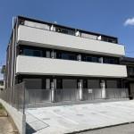 【新築アパート】茂原市道表◆BR道表《空室:2部屋》
